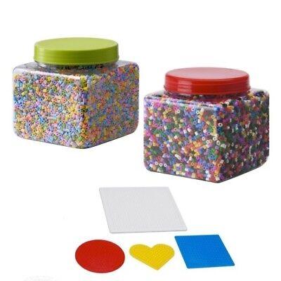 Pyssla Bugelperlen Pastellfarben Ikea Deutschland