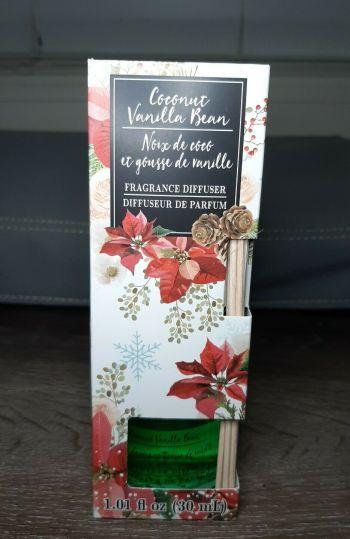 Vanilla Bean Scent