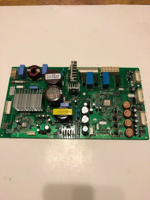 s l1600 - Appliance Repair Parts EBR73304210 LG Kenmore  Refrigerator Control Board, Genuine Replacement Parts.