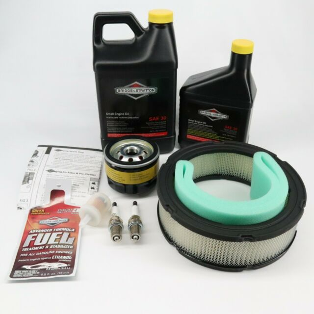 Briggs Stratton 5119b Tune Up Kit For Sale Online Ebay