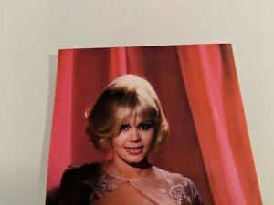 details about vintage postcard san fran 1960s off broadway topless dancer yvonne d angers