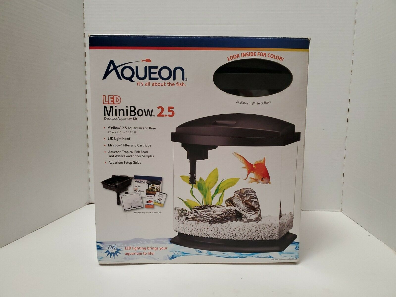 desktop aquarium kit online