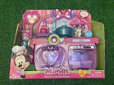 Minnie Mouse Bowtique Kitchen Novocom Top
