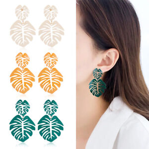 Image result for ear rings leaves design