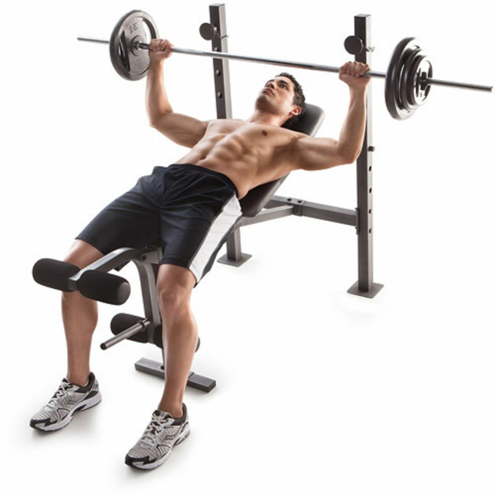 Image result for barbell and plate set