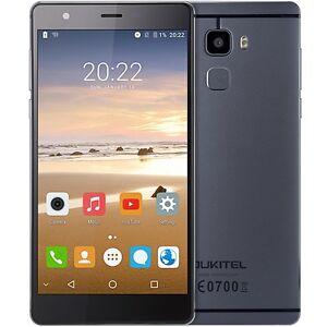 OUKITEL U13 5.5 inch Unlocked 4G Phablet Android 6.0 Octa Core 3GB RAM 64GB ROM