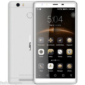 Leagoo Shark 1 6.0 inch Android 5.1 4G Phablet MTK6753 64bit 1.3GHz 3GB 16GB