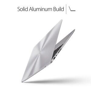 "NEW ASUS Zenbook UX330UA-AH54 13.3"" FHD Laptop Notebook PC 8GB 256GB SSD"
