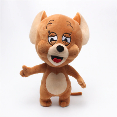 Polish Jerry Face Meme Plush Doll From Tom And Jerry Toy Ebay