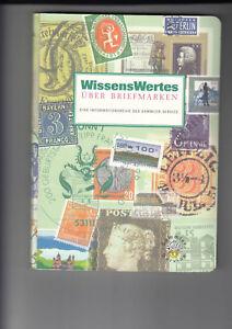 Wissenswertes über Briefmarken - Informationsre