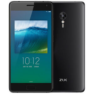 "Original Lenovo ZUK Z2 Pro 5.2"" Android 6.0 6GB/128GB 2.15GHz 4G LTE Smartphone"
