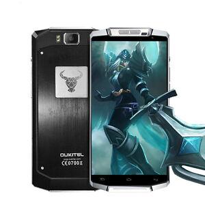 "5.5"" OUKITEL K10000 4G Android 5.1 Smartphone Quad Core 2+16GB 10000mAh Unlocked"