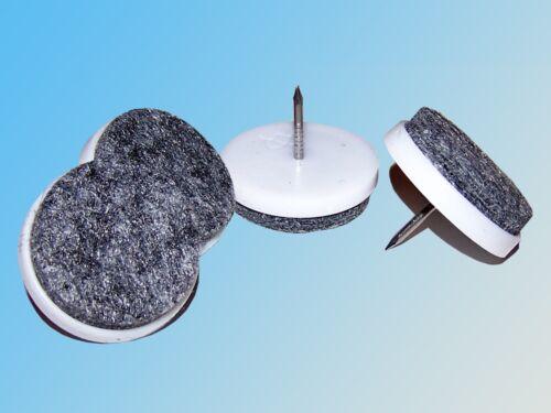 dekoration patins en feutre patin pour meubles avec ongle mobel wohnen medicalglamor com