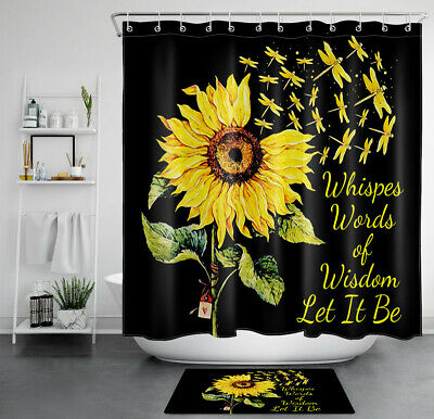 shower curtains 71 you are my sunshine