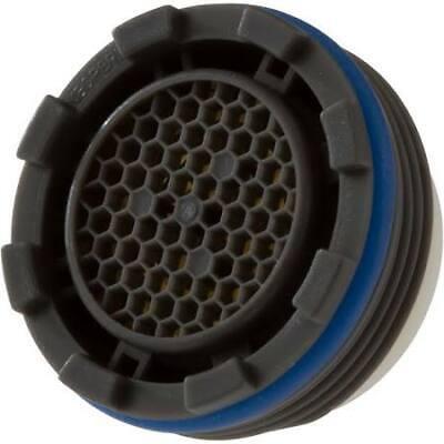 delta rp91142 1 2 delta faucet choice cache aerator 1 2 gpm rp9114212 34449842310 ebay