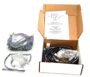 Wiring Harness 1 Pc Gas Tank Wire Plus