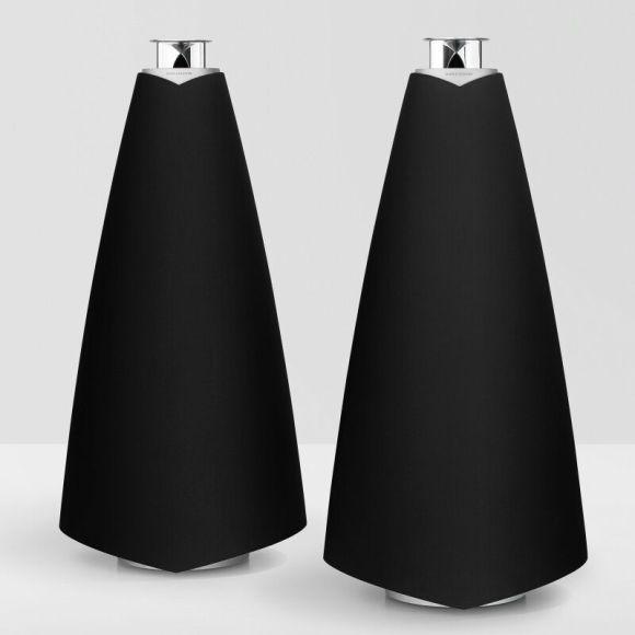 High end speakers