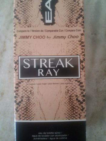 Streak Ray