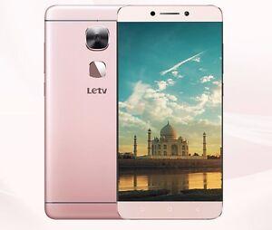 """LeTV LeEco Le 2 Pro X620 5.5"""" Deca-Core 4G LTE Smartphone 32GB OR 16GB ROM 21MP"""