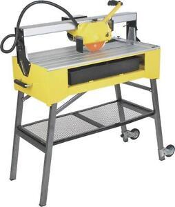 best brutus tile saws ebay