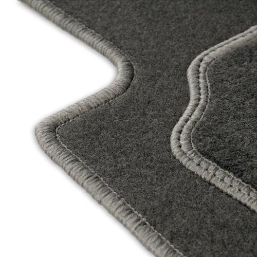 tapis de sol pour automobile tapis de sol pour volkswagen polo 5 v 2009 2017 casza0104 pieces et accessoires pour automobile et motocyclette getriebe nrw
