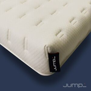 Image Is Loading Jumpi Dash Memory Foam Mattress All Sizes