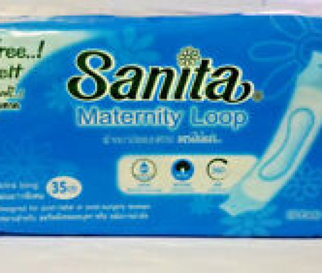 Item 3 1x10 Pads Free Belt Sanitary Towels Pack Looped Extra Long 12or 32cm Hospital R 1x10 Pads Free Belt Sanitary Towels Pack Looped Extra Long 12or