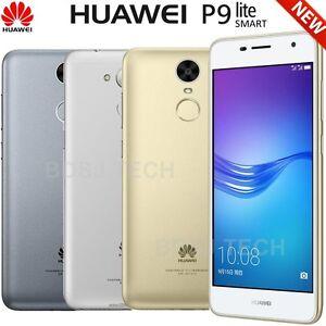 "HUAWEI P9 Lite Smart (16GB) DIG-L23 5"" Dual SIM GSM FACTORY UNLOCKED (US LTE)"