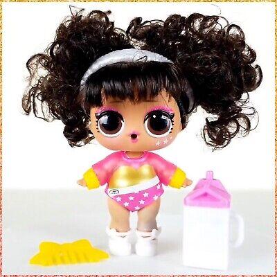 Lol Surprise Splits Gymnast Hairgoals Wave 2 Rare Hair Goals Sealed L O L Doll 35051557067 Ebay