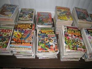 HUGE COMIC BOOK LOT 25 MARVEL DC INDY SUPERMAN BATMAN X-MEN NO DUPLICATES