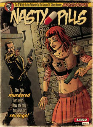 Image result for Nasty Pills 1 2019