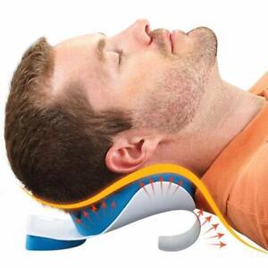 cervical neck traction pillow online