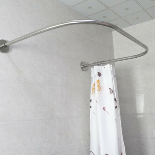 تنورة ناجح ننسى ceiling mounted shower curtain rail