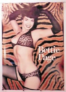 bettie page color # 23