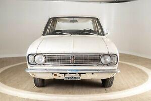 FORD Cortina MKII 1967 barn find