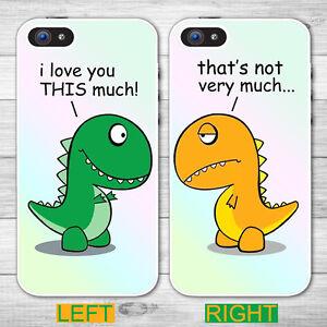 CHK Love Best Friend BFF Cute Cartoon Girl Gift Hard Phone