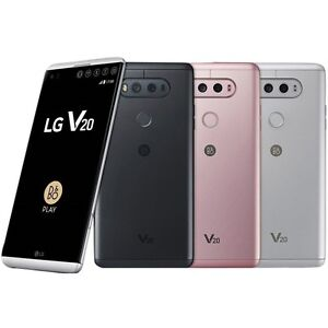 LG V20 Specifications, Price Compare, Features, Review