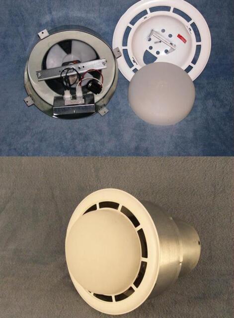 ventline v224450 7 lighted bath fan