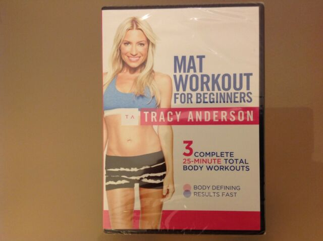 Best Tracy Anderson Workout Dvd Kayaworkout Co