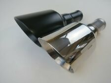 thunder exhaust nascar style exhaust