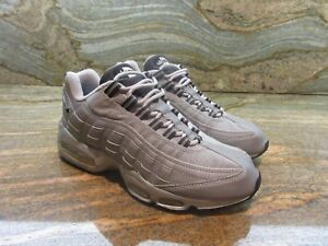details about unreleased 2000 nike air max 95 sample sz 9 metallic silver 3m reflective promo