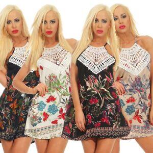 Fashion By Lola Finn Summer Trend Schicke Stickerei
