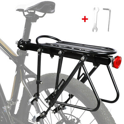 bike rack bicycle cargo rack 60kg