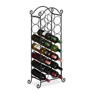 details sur casier bouteille metal range bouteille etagere a bouteille 21 bouteilles de vin