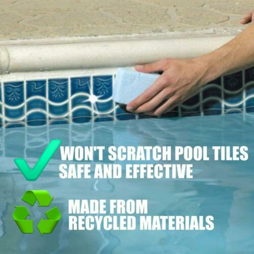 pool cleaning tools elevate essentials pumice stone for pool tile cleaning block 1 blue pool cleaners vacuums