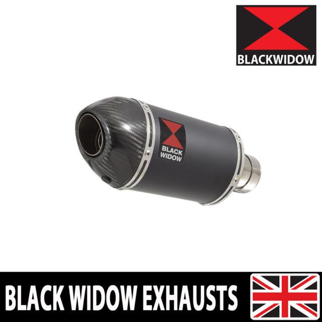 black widow exhausts bc20v