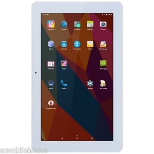 """Cube Talk 11 10.6"""" Android 5.1 3G Phone Tablet PC Quad Core 1GB+16GB BT4.0 GPS"""