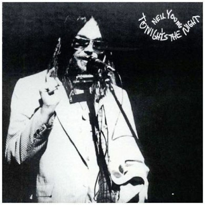 Neil Young - Tonight's The Night NEW CD 75992722124 | eBay