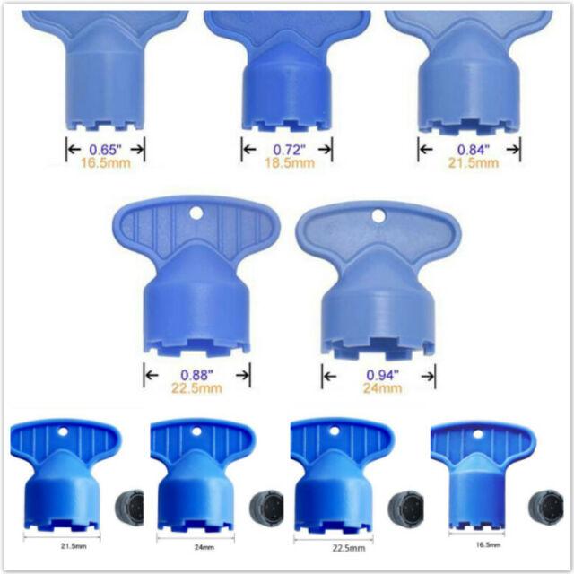 m 16 5 18 5 21 cache faucet aerator key