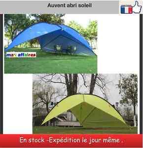 details sur abri auvent toile soleil jardin camping etanche tente parasol 4 80 m x 4 80 m